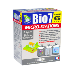 Zobraziť Pre biologické čističky