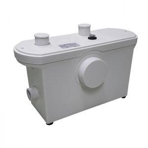 WC čerpadlá